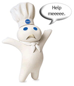 dough boy